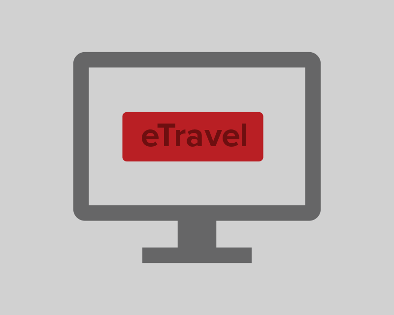 Travel | Office of Business and Finance