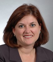 Kristine Devine, Vice President of Operations and Deputy Chief Financial Officer, The Ohio State University